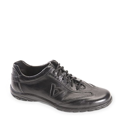 discount pay with paypal cheap online shop VALLEVERDE Men's Low Trainers Black finishline sale release dates 9MP9369v
