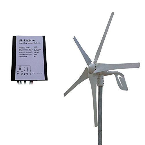 Hybrid Wind And Solar Street Light in Florida - 5