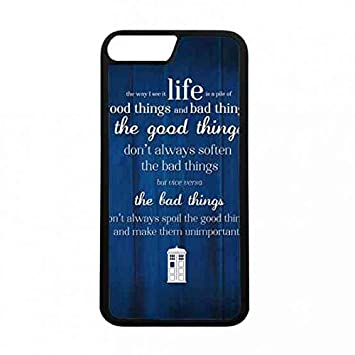 coque iphone 7 tardis