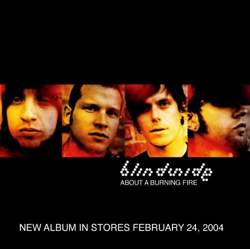 About A Burning Fire - About A Burning Fire (Internet Single)