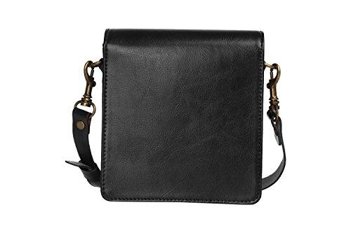 Polaroid - Socialmatic Leather Case - Black