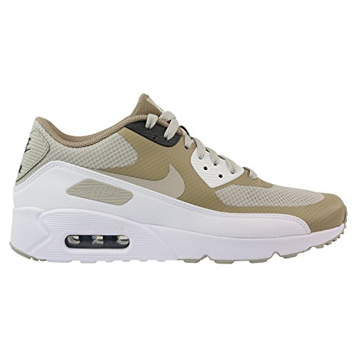 reputable site 55374 961e9 Galleon - Nike Men s Air Max 90 Ultra 2.0 Essential Grey White 875695-005  (SIZE  13)