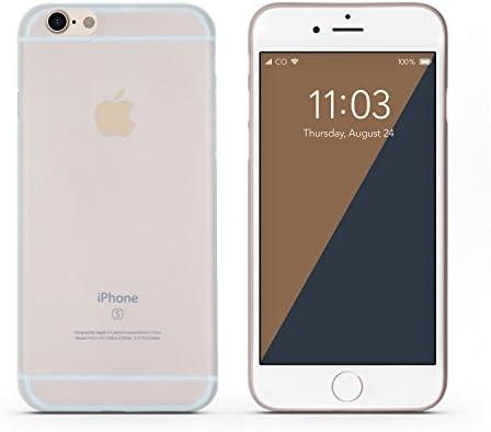 C0V3R Funda iPhone 6s Ultra-Slim Case iPhone 6 Carcasa – Ultra ...