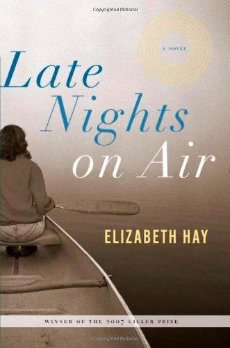Late Nights on Air: A Novel ebook