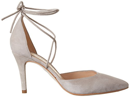 Unisa Tuba_ks, Zapatos de Tacón para Mujer Gris (Fog)