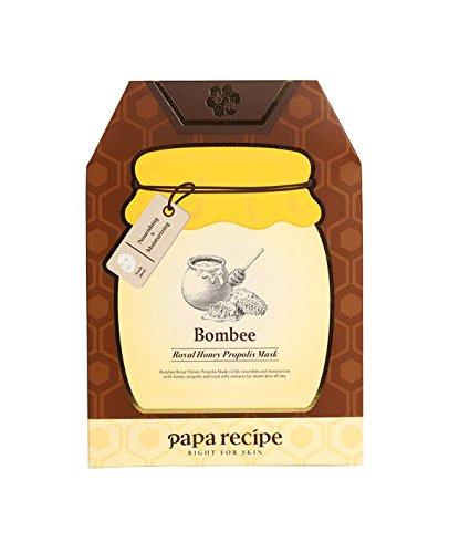 Papa Recipe - Bombee Royal Honey Propolis Mask (4th Anniversary Limited Edition) by Papa Recipe