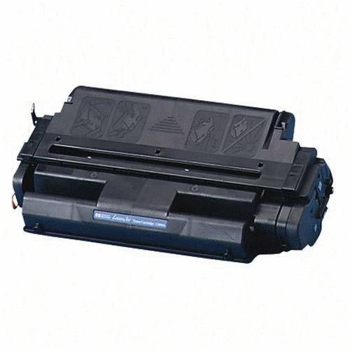 Akia – 8000 Micr – Toner kompatibel HP C3909 A 09 A – Toner Schwarz