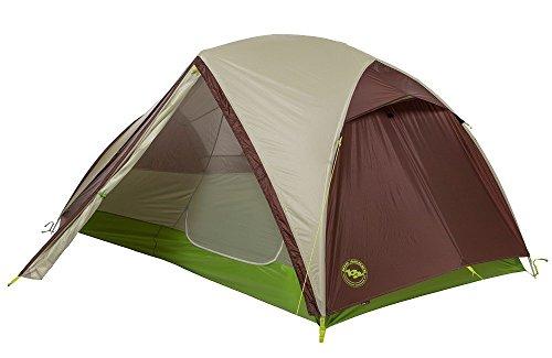 お世話になったゆり現実的Big Agnes Rattlesnake SL 2 Person mtnGLO Tent (並行輸入品)