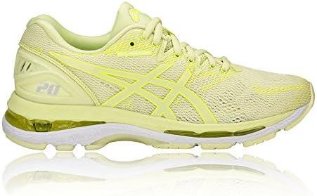 ASICS Gel-Nimbus 20, Zapatillas de Running para Mujer: Amazon.es: Zapatos y complementos