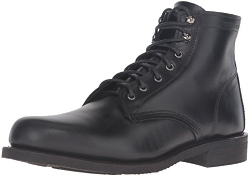 Wolverine 1883 Men's kilometer Winter Boot, Black, 8 M (Wolverine Black Boots)