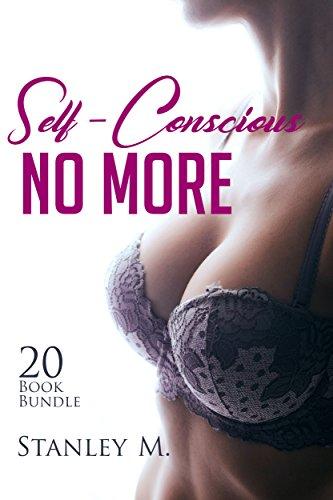 Erotica: Self-Conscious No More (New Adult Romance Bundle)(Erotic Sex Taboo Box Set) (English Edition)