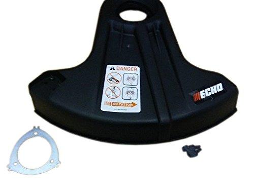 Genuine Echo 69900440931 Debris Shield Grass Guard Fits SRM-2100 SRM-2110 SRM-2400 SRM-2410 SRM-2510 SRM-2610 SRM-3000 SRM-3100 Trimmers