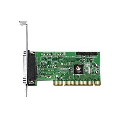 2DF1852 - SIIG CyberParallel JJ-P00212-S6 PCI Parallel Adapter