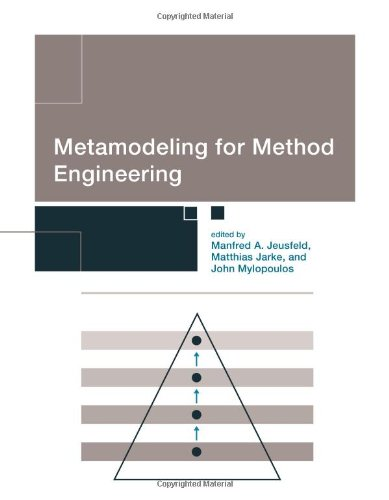 Metamodeling for Method Engineering (Information Systems)