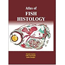 [(Atlas of Fish Histology)] [Author: Franck Genten] published on (January, 2009)