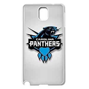 Samsung Galaxy Note3 N9000 Phone Case Sports NFL Carolina Panthers Protective Cell Phone Cases Cover DFL599106