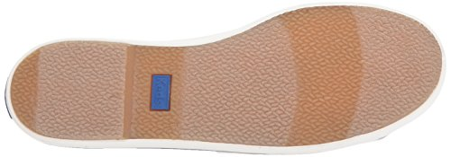 Kickstart Slub Satin Fashion Navy Keds Women's Sneaker 8vq5EtwxP
