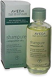 AVEDA shampure composition moisturizers 1.7oz
