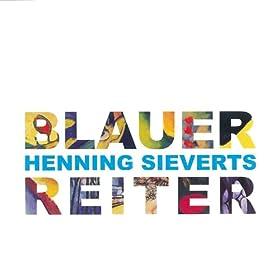 Amazon.com: Blauer Reiter: Henning Sieverts: MP3 Downloads