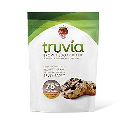 Truvia Brown Sugar Blend, 16 Ounce (2 Pack)