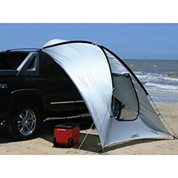 SUV and Truck Shade Tent with Screen Universal Auto Tent Shade (10.5 x 7.5)  sc 1 st  Amazon.com & Amazon.com: SUV and Truck Shade Tent with Screen Universal Auto ...