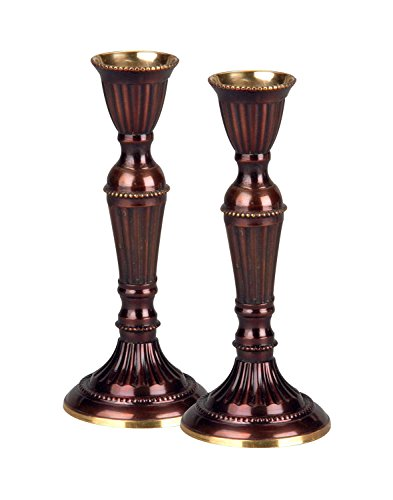 Gift Mark Israel Giftware Designs Candle Stick Holders by Gift Mark