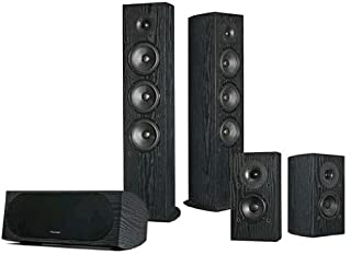 Pioneer SP-PK52FS Andrew Jones 5.0 Home Theater Speaker Package (B00IRH0QMA) | Amazon Products