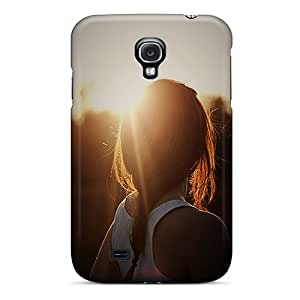 Protective Lajonline BWv111oeJr Phone Case Cover For Galaxy S4