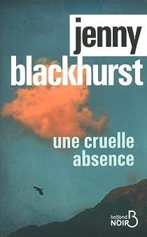 Une cruelle absence par Blackhurst