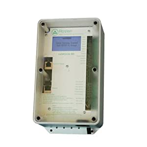 netaqua sprinkle-smart WiFi/Ethernet irrigación controlador