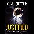 Justified: An Agent Jade Monroe FBI Thriller Book 2