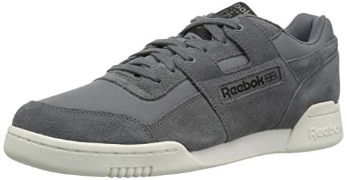 Zapatillas allow Niños Plus Reebok Deporte De Para chalk Workout black Rs EPx4qgw8