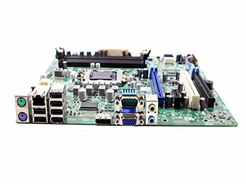 Dell Optiplex 990 DT Intel Q67 Express Chipset LGA 1155 Socket DDR3