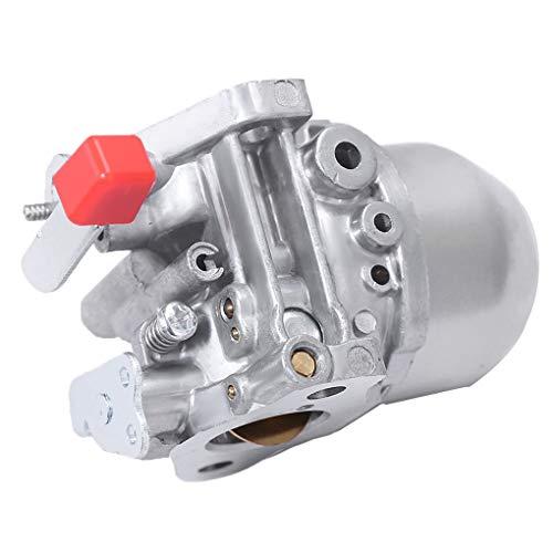 Generator Carburetor Crab Gaskets Kit Replacement for Generac GH220HS 0C1535ASRV Generator Repairing Tools by Topker (Image #8)