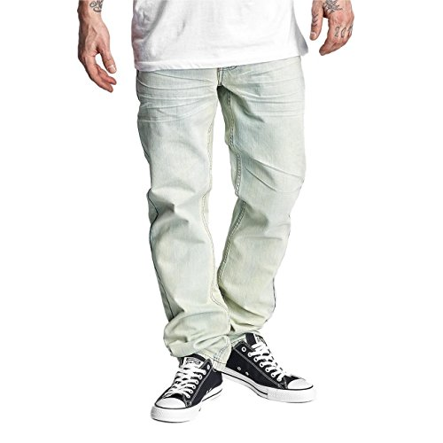 Rocawear Uomo Jeans / Jeans straight fit Relaxed