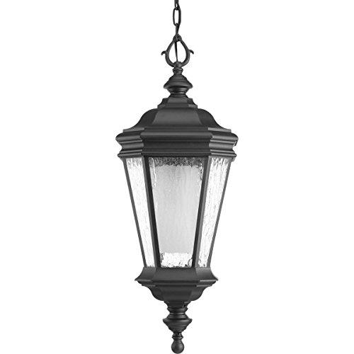 (Progress Lighting 94654031 Hanging Lantern,)