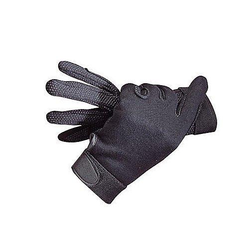 SSG Fleece Lined Gripper Gloves Small