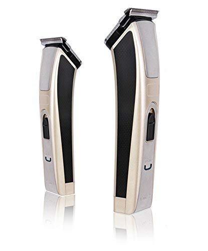 Kemei km 5017 Professional hair Trimmer, Multipurpose, Cordless