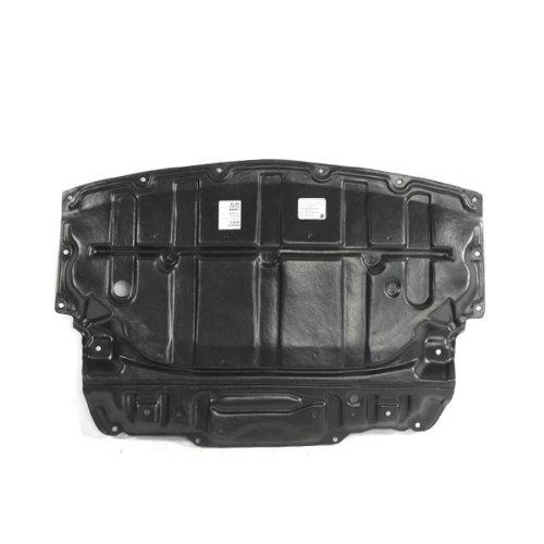 Lower Engine Guard - CarPartsDepot, Engine Splash Undercover Shield Lower Guard, 429-23107 IN1228117 75892JK000