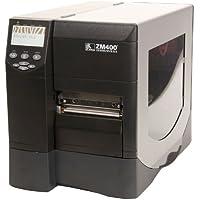 Zebra ZM400-2001-5000T ZM400 DT/TT 203DPI 4.09IN 8IPS PAR/SER/USB PEEL W/FULL ROLL REWIND