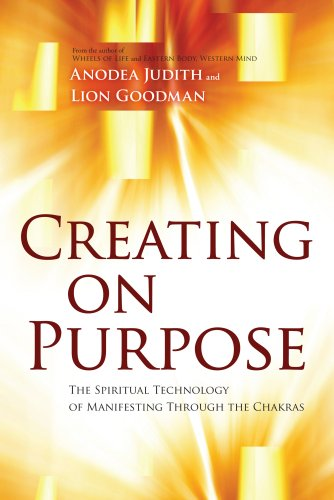 BEST! Creating on Purpose: The Spiritual Technology of Manifesting Through the Chakras<br />Z.I.P
