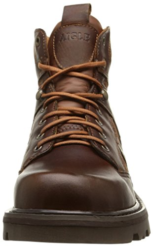 Chaussures Nework Multisport Marron Aigle camel Homme Outdoor aqBHdxf