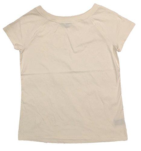 Lauren Cap Sleeve T-Shirt - 5