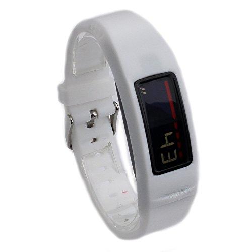 Moretek Wristband Vivofit2 Replacement Silicone