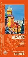 Alsace par Gallimard