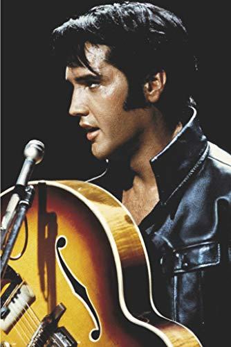 - Elvis Presley - The King of Rock 'n' Roll 24