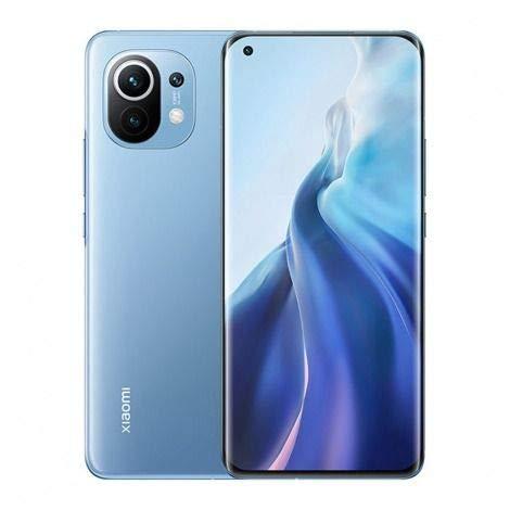 Xiaomi Mi 11 5G 128GB 8GB RAM International Version - Blue