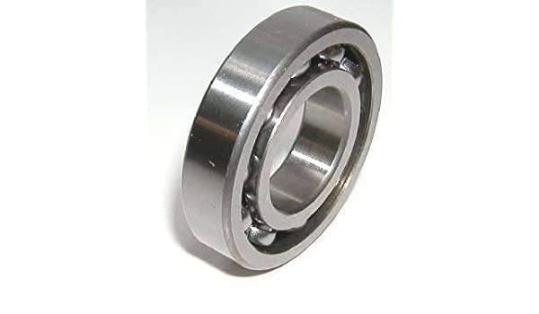 16003 Open Bearing 17x35x8 Ball Bearings Vxb Brand Deep Groove Ball Bearings Amazon Com Industrial Scientific