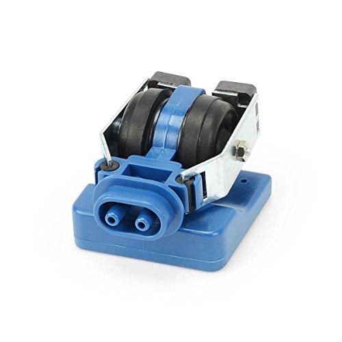 1 Replacement Diaphragm (Aquascape 75003 Pond Air 2 Replacement Diaphragm Kit (1/pkg) - for #75000)