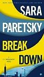 Breakdown: A V.I. Warshawski Novel by Paretsky, Sara Reprint Edition [MassMarket(2012/12/4)]